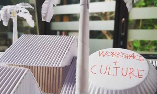 Introducing: Workspace and Culture