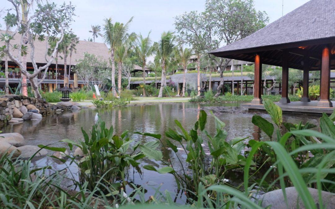 Preserving Bali Hospitality: The Restoration of Hyatt Regency Bali