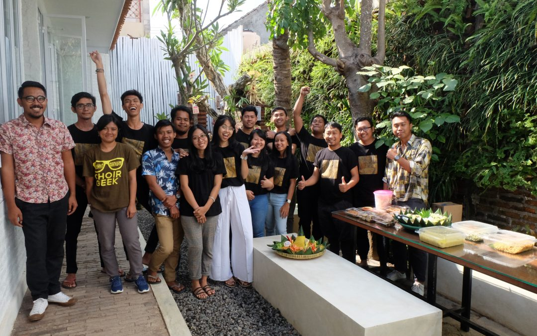 SHL Asia Anniversary Celebration: Years of Servings the Hospitality Design