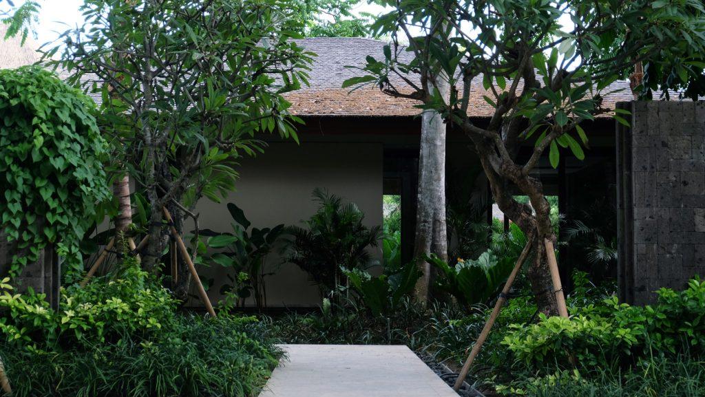shl asia | architecture | landscape | artwok | garden of andaz