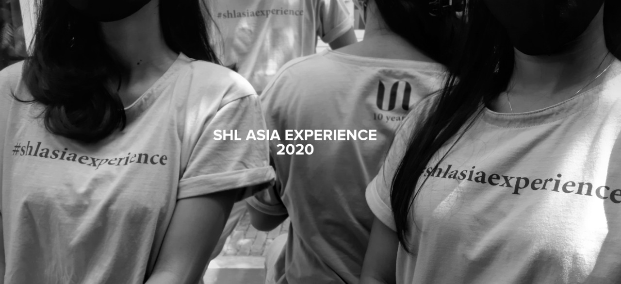 SHL Asia Reflects on 2020